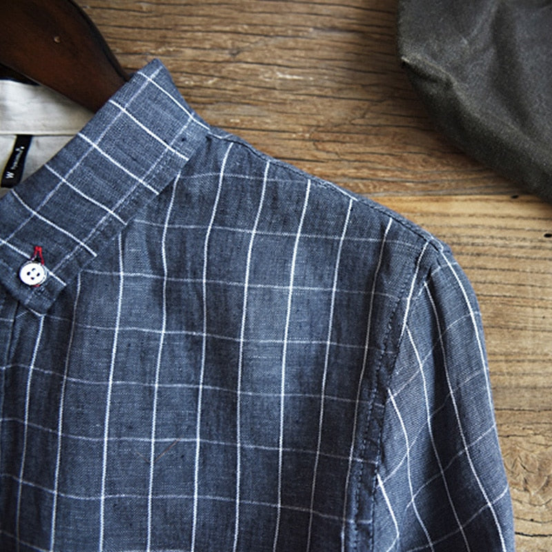 Sayer Square Shirt
