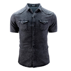 Super Denim Shirt