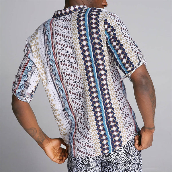 African Style Shirt