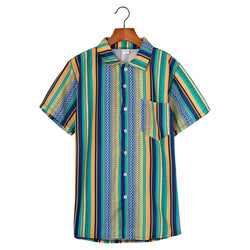 Bangladesh Tropical  Shirt