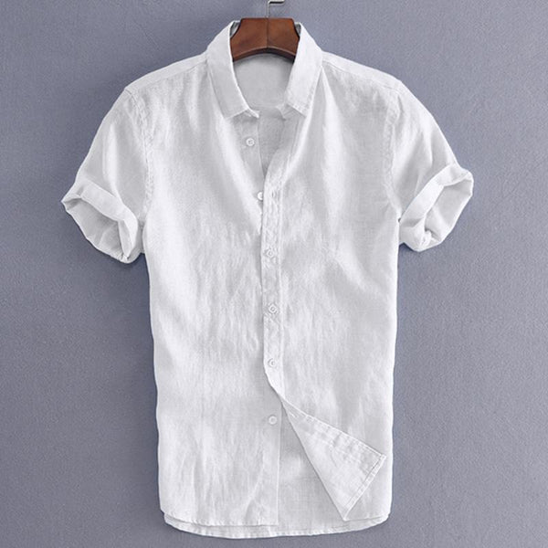 Bali Short Sleeve Shirt