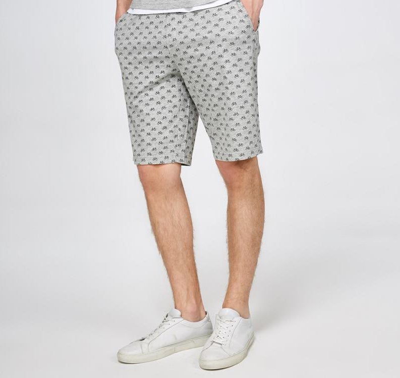 CASUAL HOMEWEAR SHORTS