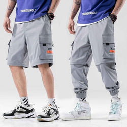 ZIPPED OUT ULTRA JOGGERS