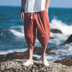 MR - DONOO RELAX BEACH PANTS