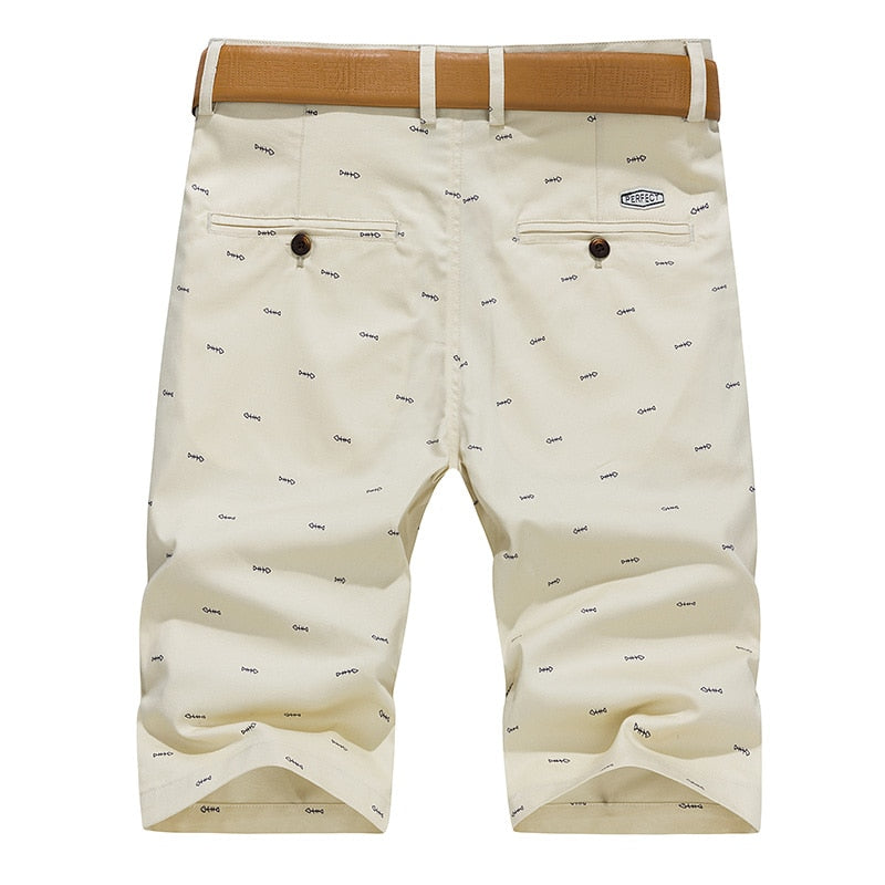 Fishbone Men's Shorts