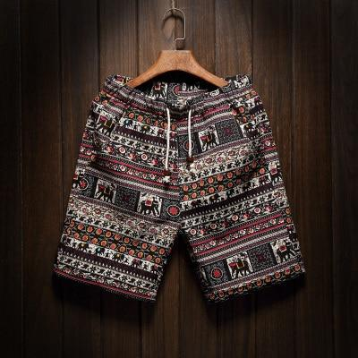 Vallarta Summer Shorts