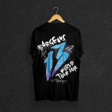 Load image into Gallery viewer, Borgeous Tour Tee