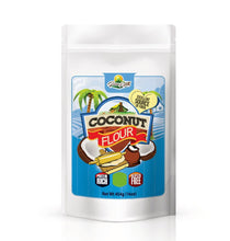 Load image into Gallery viewer, 100% Organic Coconut Flour - Rich in protein & fiber - Gluten Free