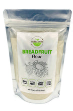 Load image into Gallery viewer, 100% Gluten Free Breadfruit Flour - Low in saturated fat