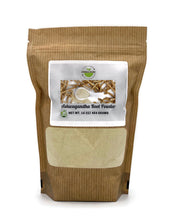 Load image into Gallery viewer, Organic Ashwagandha root Powder - Gluten Free