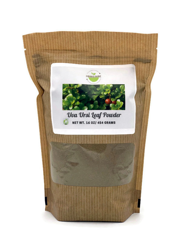 Uva ursi leaf Powder - 1 pound