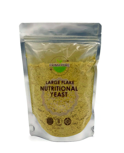 Nutritional Yeast - Vegan Protein 8oz