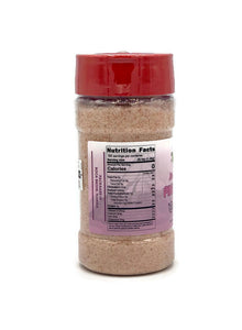 Organic Himalayan Pink Salt - 10oz Sodium source