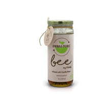 Load image into Gallery viewer, Vanilla Bean Infused Honey - 16 fl oz With Madagascar Bourbon Vanilla