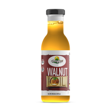 Load image into Gallery viewer, Organic Walnut Oil - Extra Virgin & Source of Essentials Fatty Acid