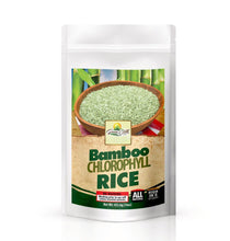 Load image into Gallery viewer, Organic Bamboo Rice with Chlorophyll (bamboo Juice)