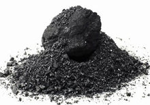 Load image into Gallery viewer, Organic Activated Charcoal Powder