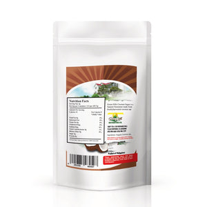 Organic Coconut Palm Sugar - 16oz Low glycemic sweetener