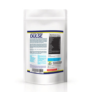 Atlantic Dulse SeaWeed - 2.1oz