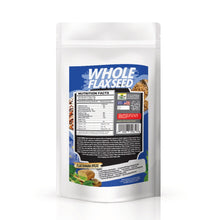 Load image into Gallery viewer, Organic Whole Flaxseed - 16oz Rich in Fiber & Omega 3 Fats