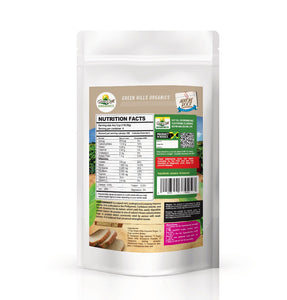 Arrowroot Flour - 16oz