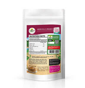 Cassava Pancake and Waffle mix- 16oz High in Fiber