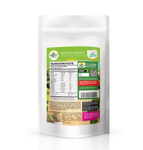 Load image into Gallery viewer, Organic Gluten Free Green Plantain Flour - Naturally Gluten free