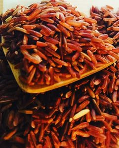 Himalayan Red Rice - 453.59 g High in fiber
