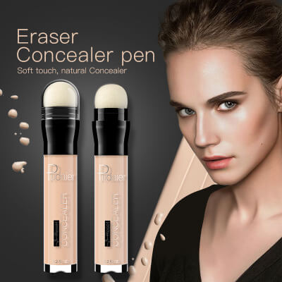 Eraser Concealer Pen | Highlight Cream
