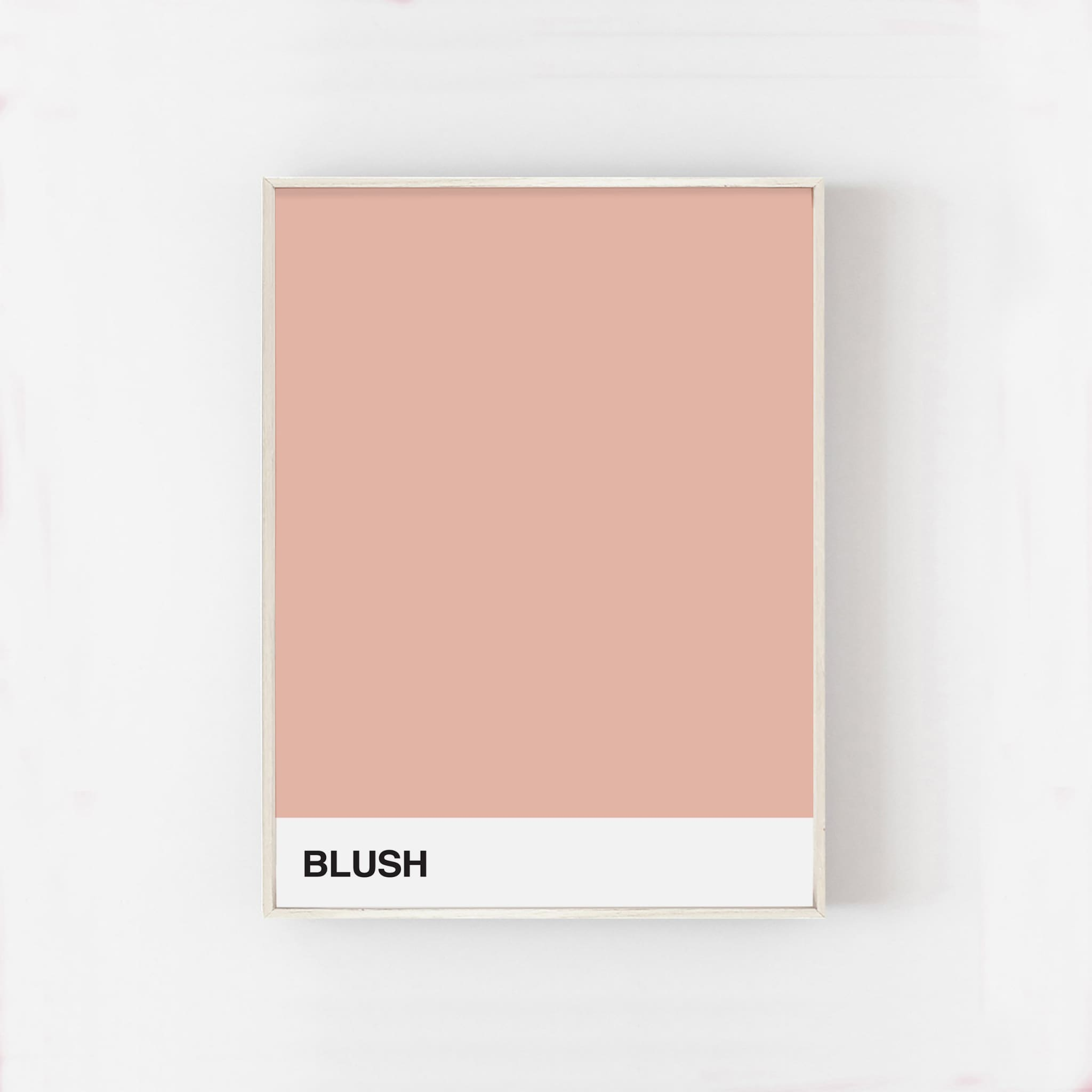 BLUSH - HONEYMOON HOTEL