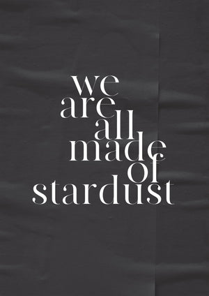 MADE OF STARDUST - HONEYMOON HOTEL