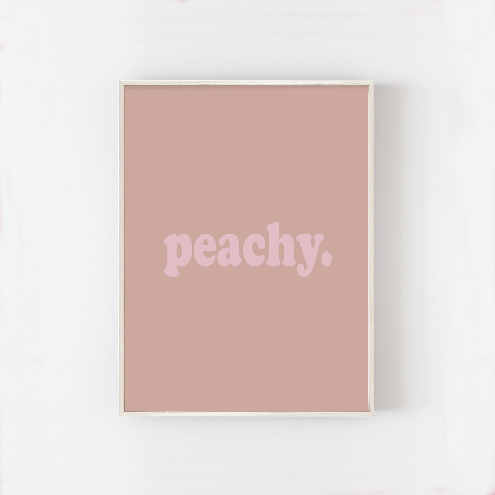 PEACHY - HONEYMOON HOTEL