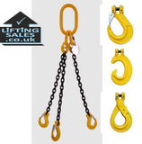 Grade 8 3 Leg Chainslings (NO SHORTNERS)