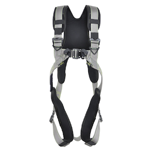 Fly'in1 - 2 Point Luxury Full Body Harness - FA 10 101 00 / FA 10 101 01