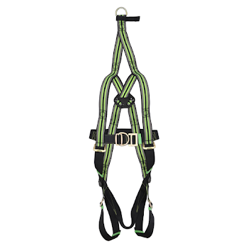 2 Point Rescue Full Body Harness - FA 10 106 00