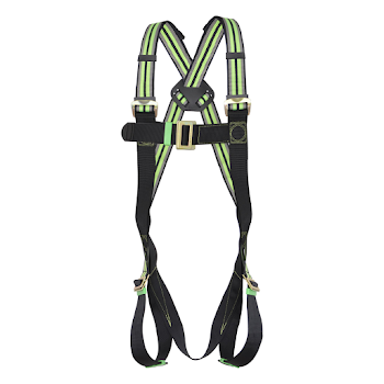 Single Point Full Body Harness - FA 10 108 00