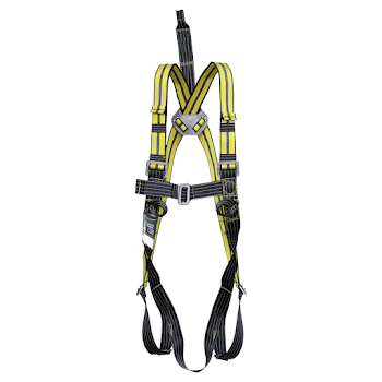 Atex 2 Point Full Body Harness - FA 10 109 00