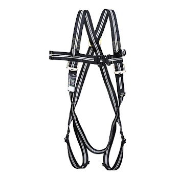 Fire Free 2 Point Body Harness - FA 10 110 00