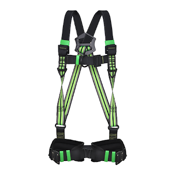 2 Point Speed-Air Full Body Harness - FA 10 112 00 / FA 10 112 01