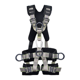 Fly'in3 - 5 Point Luxury Full Body Harness - FA 10 202 00 / FA 10 202 01