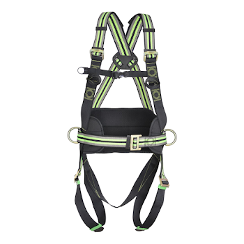 4 Point Comfort Full Body Harness - FA 10 204 00