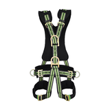 5 Point Comfort Suspension Full Body Harness - FA 10 206 00