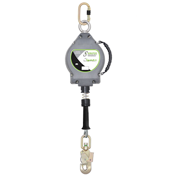 10m Olympe Retractable Fall Arrest Block - FA 20 400 10