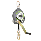 20m Olympe Retractable Fall Arrest Block with Recovery System - FA 20 401 20