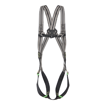 2 Point Standard Body Harness - FA 10 103 00
