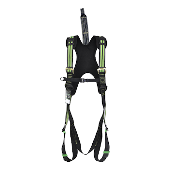 2 Point Comfort Full Body Harness - FA 10 104 00