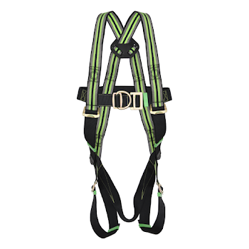 2 Point Comfort Full Body Harness - FA 10 105 00