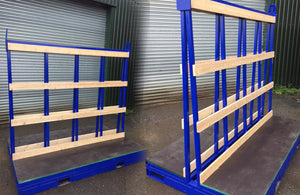 Glass Stillage Hire GS