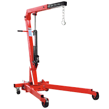 Floor Crane/ Engine Hoist