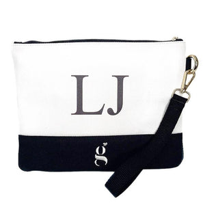 Personalised Beach Bag Pouch